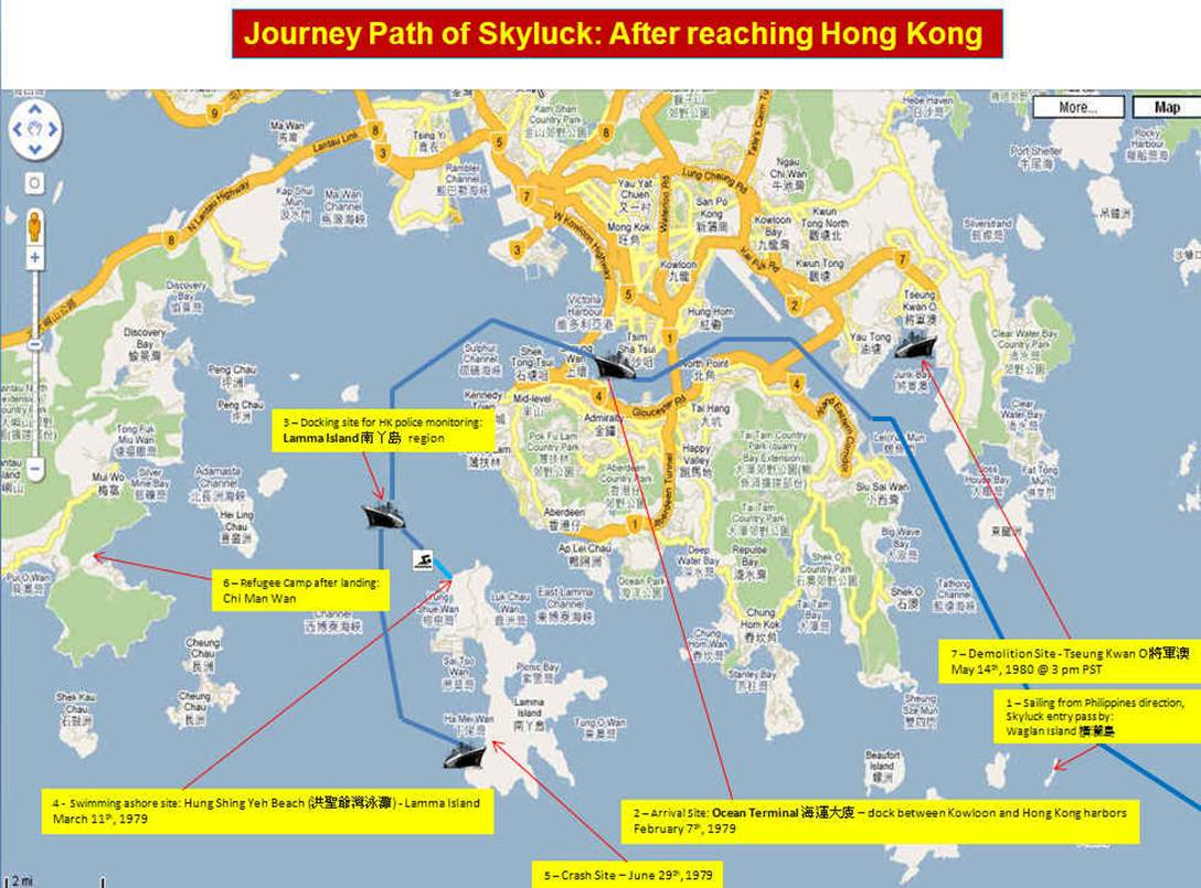 Journey Path -- After reaching HK.jpg